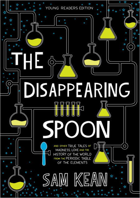 disappearing spoon cover